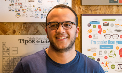 Entrevista: Vico Barbosa – Head of Production na Jack the Maker