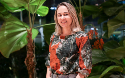 Entrevista: Karina Dourado  – Gerente de Marketing do Salvador Shopping