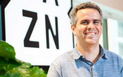 Entrevista: Guilherme Guimarães – VP de Marketing do DAZN